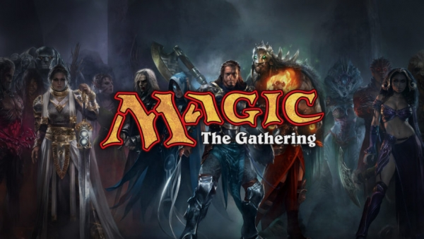 Beaten by 'Monopoly' and Stretch Armstrong: The first attempt at a 'Magic: The Gathering' movie