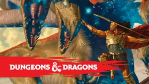 Dungeons & Dragons will soon enter into the mythical world of Theros.
