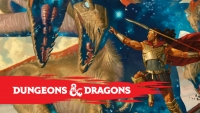 New Magic: The Gathering sourcebook announced for Dungeons & Dragons