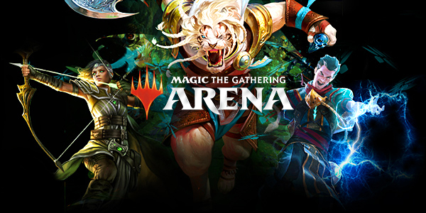 'Magic: The Gathering - Arena' to launch for mobile in late January