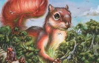 How Squirrels (briefly) took over 'Magic: The Gathering'