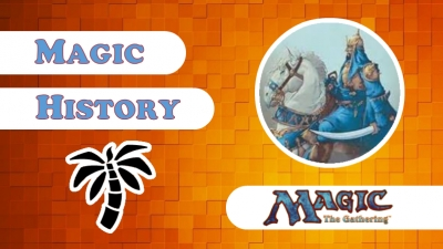 Magic History: Taking a look back at 'Mirage'