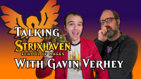Strixhaven: School of Mages - An interview with MTG senior designer Gavin Verhey
