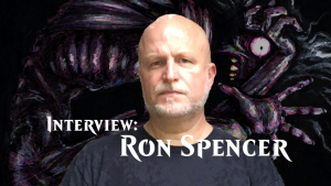 An Interview with 'Magic' artist Ron Spencer