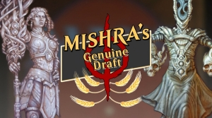 Mishra's Genuine Draft: 'Theros Beyond Death' #2