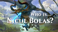 Who is... Nicol Bolas? (Pt. 1)