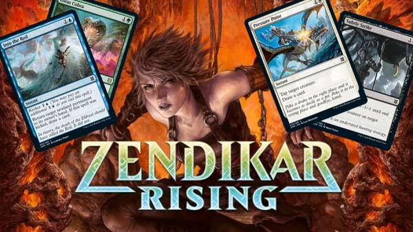 Zendikar Rising: Ranking the Reprints