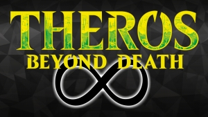 Going infinite with 'Theros Beyond Death'