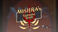 Mishra's Genuine Draft: 'Throne of Eldraine'