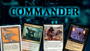10 budget rares you should be playing in Commander (but probably aren't)
