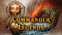 Commander Legends: The cards we're most excited for