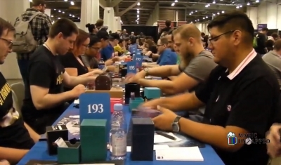 Video: A weekend at MagicFest Las Vegas
