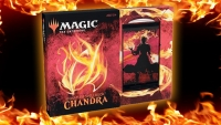 Signature Spellbook: Chandra is the third entry in the annual Signature Spellbook series.