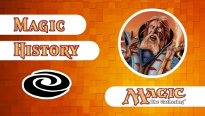 Magic History: Taking a look back at 'Planeshift'