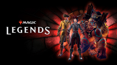 Players can log into 'Magic: Legends' on Arc or the Epic Games Store and receive platform exclusive rewards ranging from character costumes and summon skins to reward boosts.
