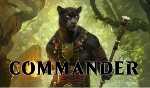 Review: 'Commander 2018: Nature's Vengeance'