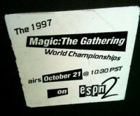 The four year long flirtation with sports: When 'Magic' tournaments invaded ESPN 2