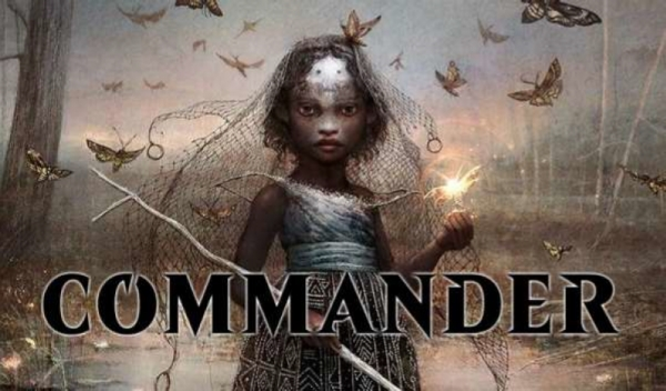 Review: 'Commander 2018: Subjective Reality'