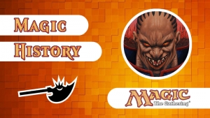 Magic History: Taking a look back at 'Nemesis'